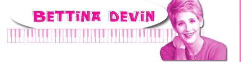 Bettina Devin